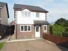 3 bed Detached house to rent in Llanrug, Gwynedd...