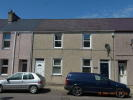 Terraced home to rent in Penygroes, North Wales