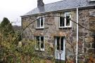 End of Terrace property in Llanberis, Gwynedd...