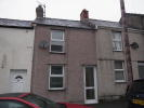 2 bedroom Terraced house to rent in Hendre Street, Caernarfon
