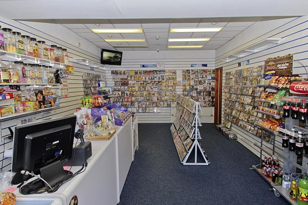 Retail Area 2