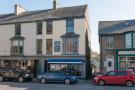 property for sale in Criccieth, Gwynedd, North Wales