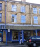 property for sale in Cardiff Road, Pwllheli