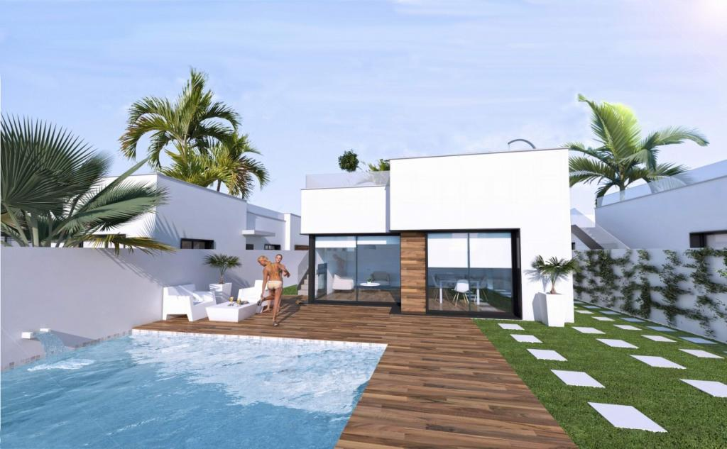 3 bed Villa for sale in Roda...