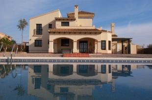 4 bedroom new development in Murcia...