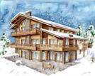 new Apartment in Crans Montana, Valais...