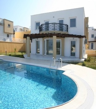new development for sale in Mugla, Milas, Gllk