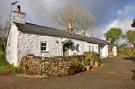 3 bed Cottage for sale in Bryn Du, Llanbedrgoch...