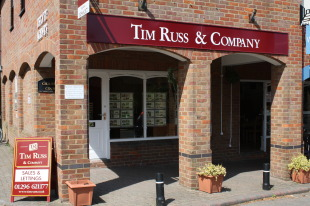 Tim Russ & Company, Wendoverbranch details