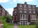 Studio flat in Christ Church Road...