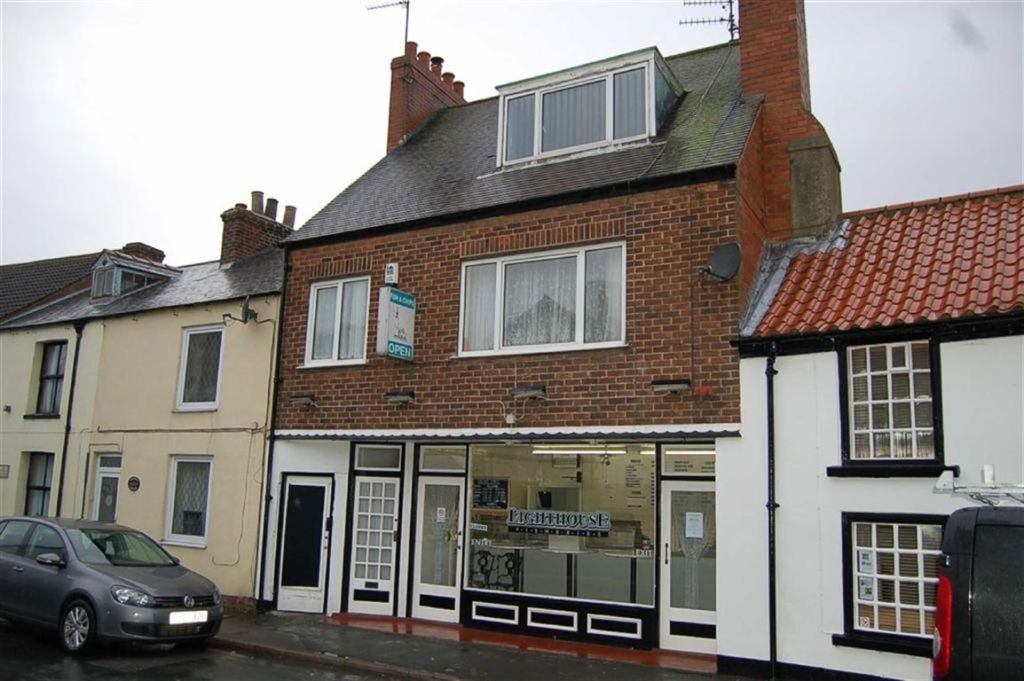 Commercial Property For Sale In Flamborough