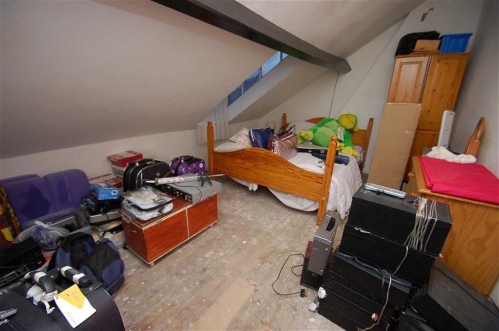Maisonette Bedroom 2