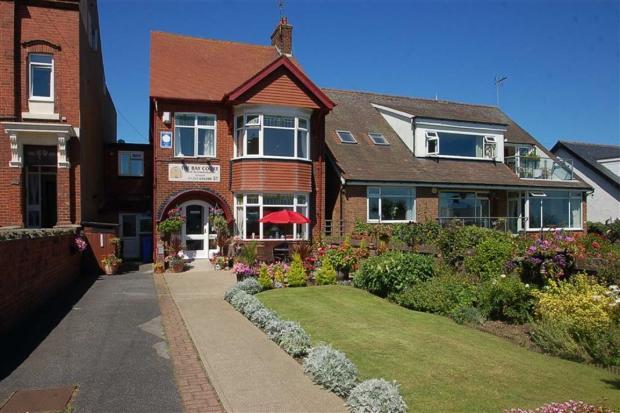 8 Bedroom Guest House For Sale In Sands Lane Bridlington