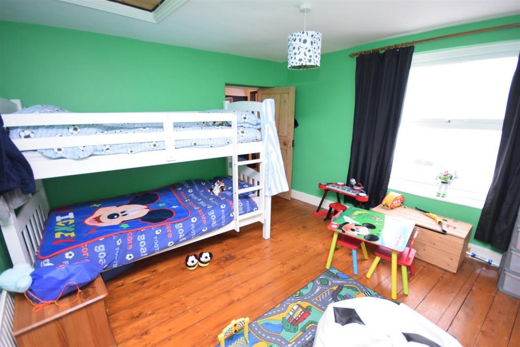 Bedroom bunks - Copy