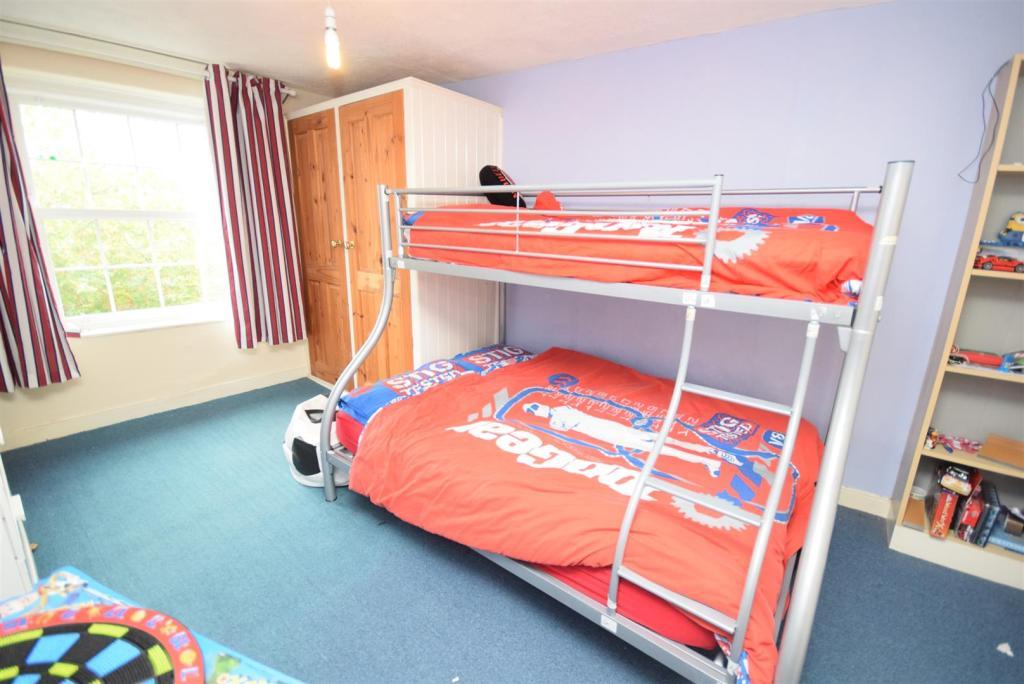 Bunk room 2 better -