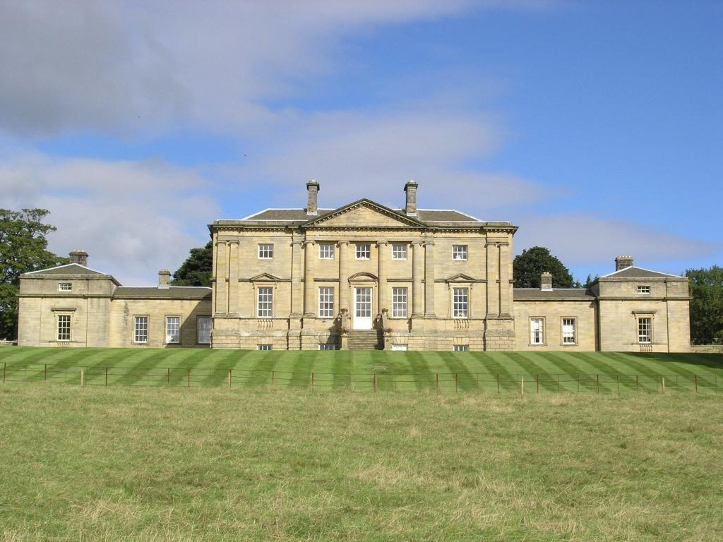 Property For Sale In Belford Hall