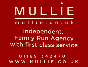 Get brand editions for MULLIE, Berkshire