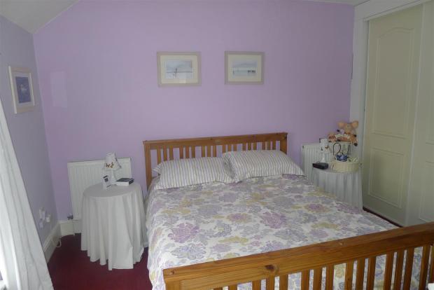 Landing 1 - Bedroom 1