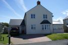 4 bedroom Detached home for sale in Awel Y Mor, Broad Haven...