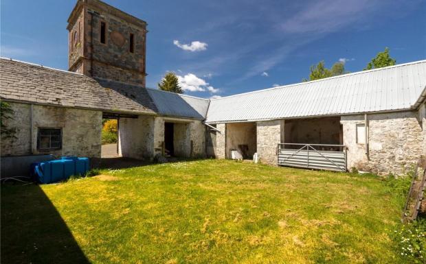 Traditionalcourtyard