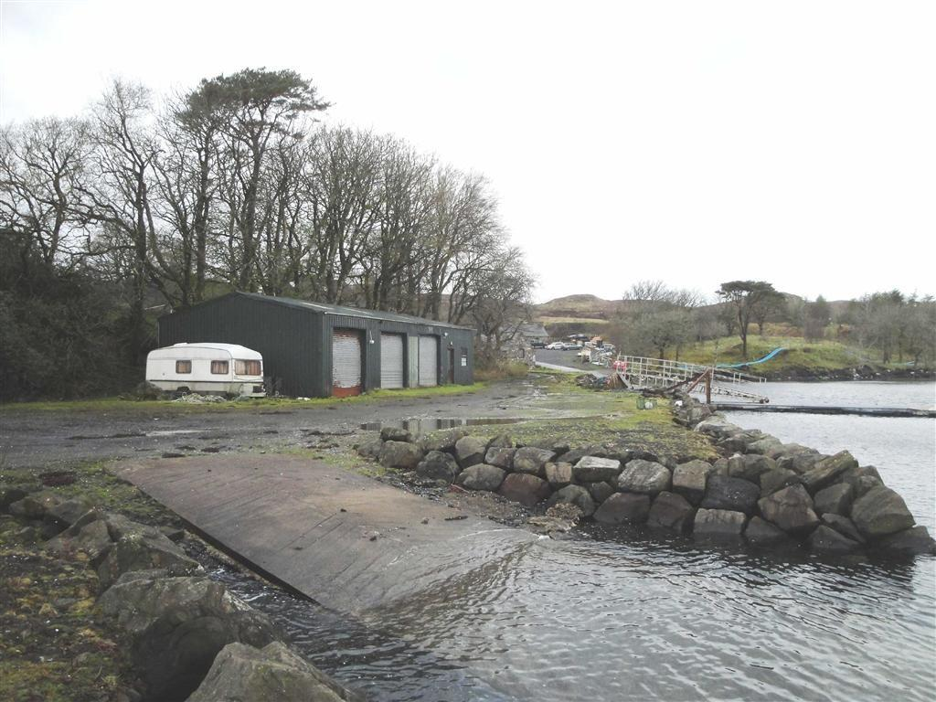 Commercial Property To Let Isle Of Skye