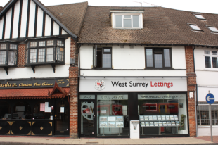 West Surrey Lettings, Surreybranch details