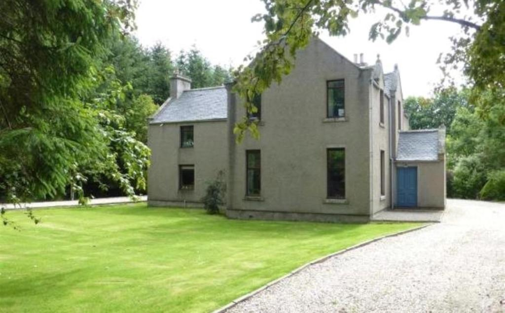 5 bedroom detached house for sale in kilnhillock cullen for Twilight house for sale