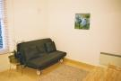 Foldable sofa/bed