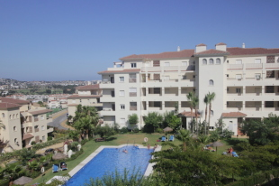 2 bedroom Apartment for sale in Andalusia, M�laga, Mijas