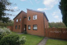 Studio flat in 265E Broughton Road...
