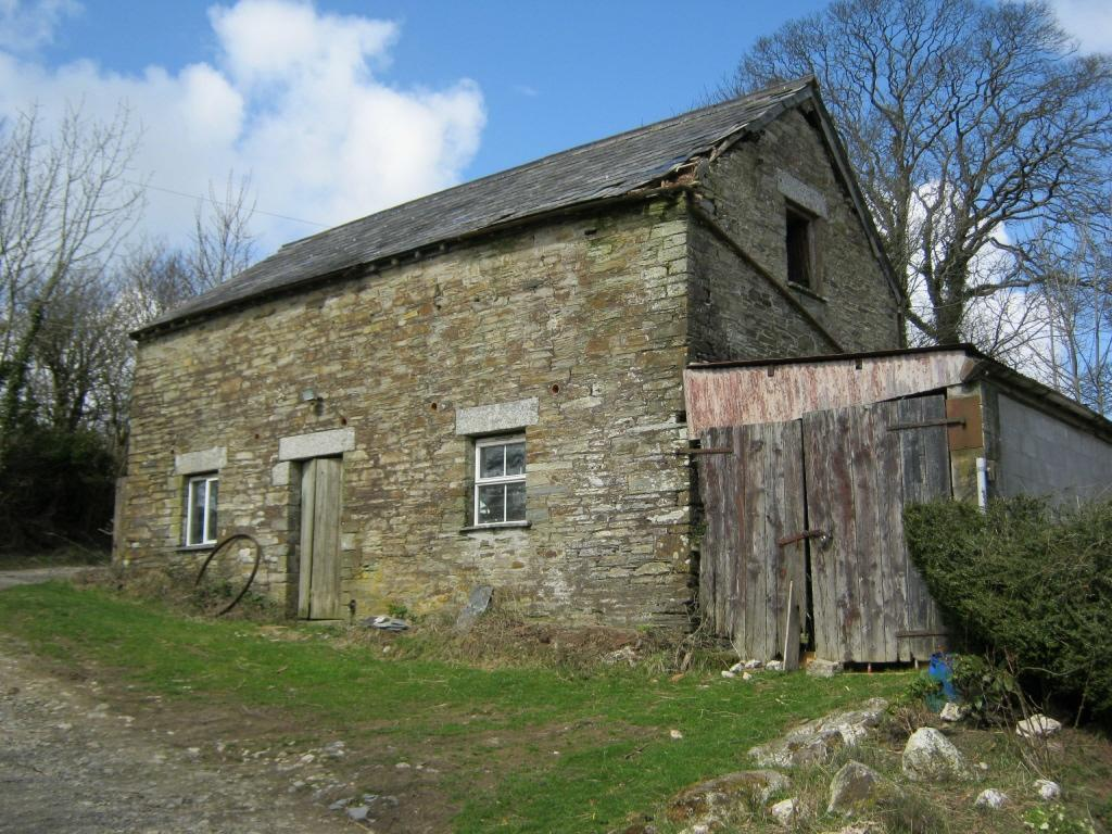 Barn Conversion For Sale In Taphouse Lostwithiel