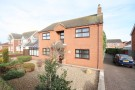 3 bed Detached property in 18 Tothby Lane, Alford...