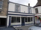 property for sale in 26 South Market Place, Alford, Lincolnshire. LN13 9AE
