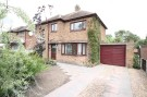 3 bedroom Detached property for sale in Hamilton Road, Alford...