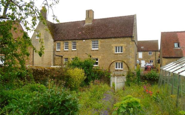 Village Farmhouse