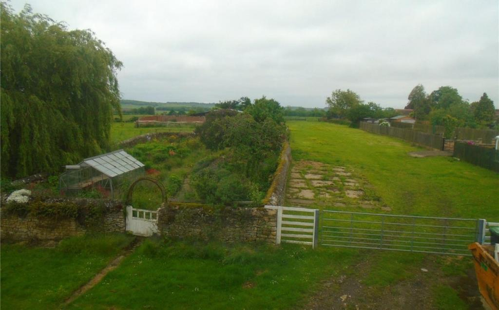 View From Beds 3 & 4