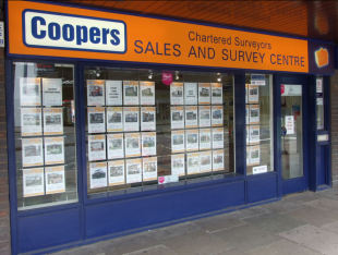 Coopers, Coventrybranch details