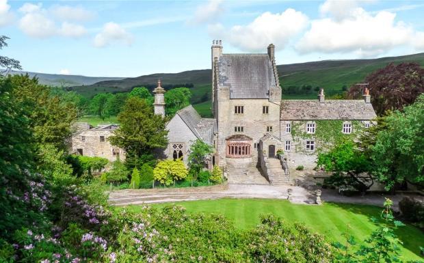Clarghyll Hall