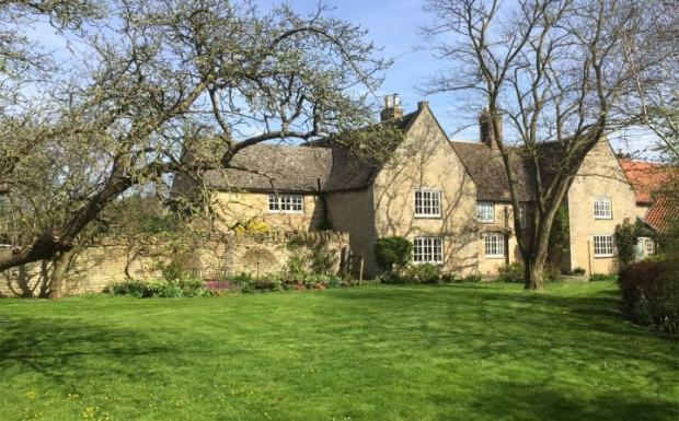 The Village Manor