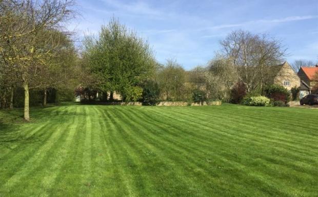 1.8 Acres Of Gardens