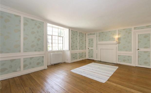 Five Double Bedrooms
