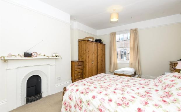 Four Bouble Bedrooms