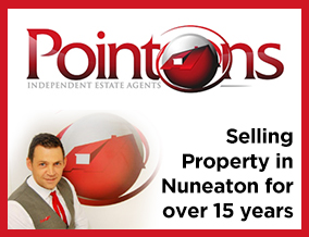 Get brand editions for Pointons, Nuneaton