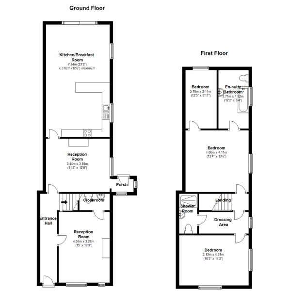 Property Floorplan