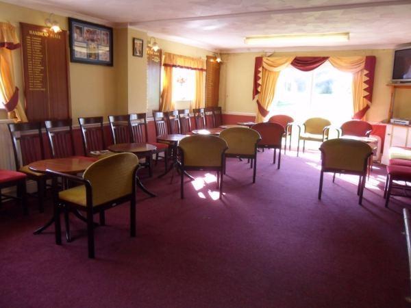 Members Club House