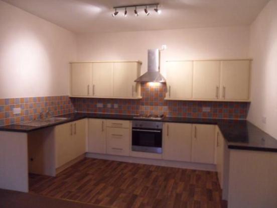 Flat G   Kitchen