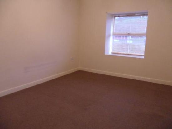 Flat G  Bedroom