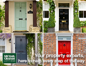 Get brand editions for Michael Graham, Stony Stratford Lettings