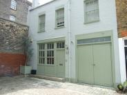 Mews to rent in Weymouth Mews...