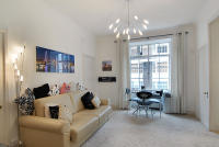 Apartment to rent in Hallam Street...